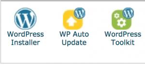 Siteground WordPress Buttons 2