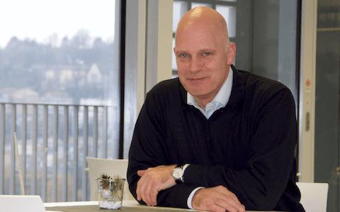 Axel Schaumann Porträt Website