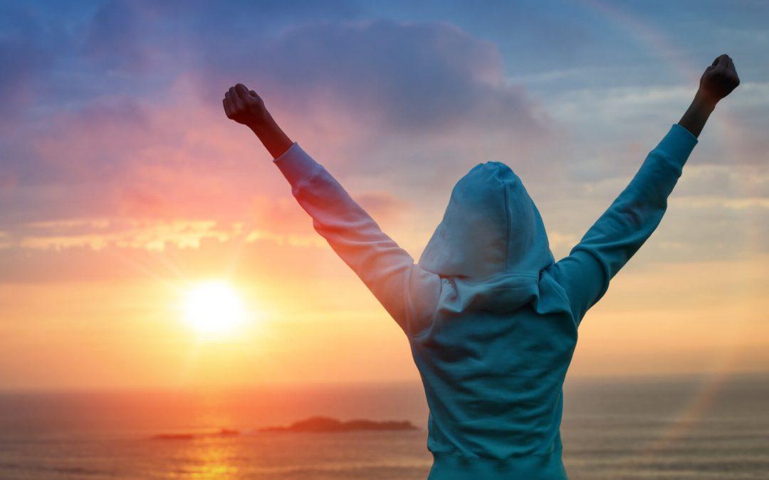 Entwickle deine eigene Erfolgsorientierung