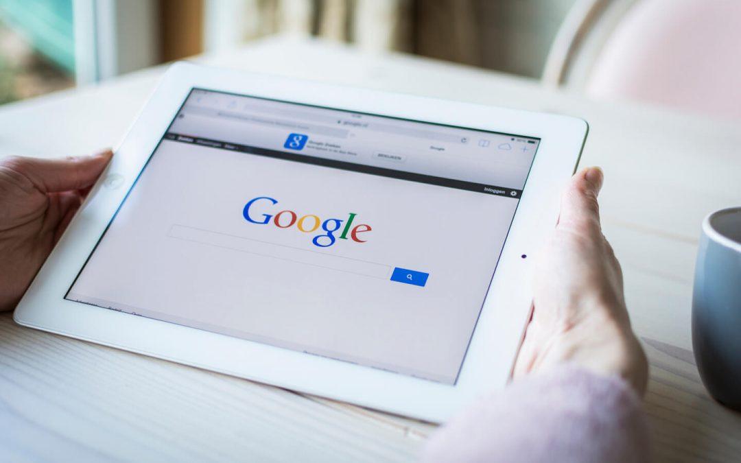So wird Google bestimmte Seiten einer Website nicht indexieren