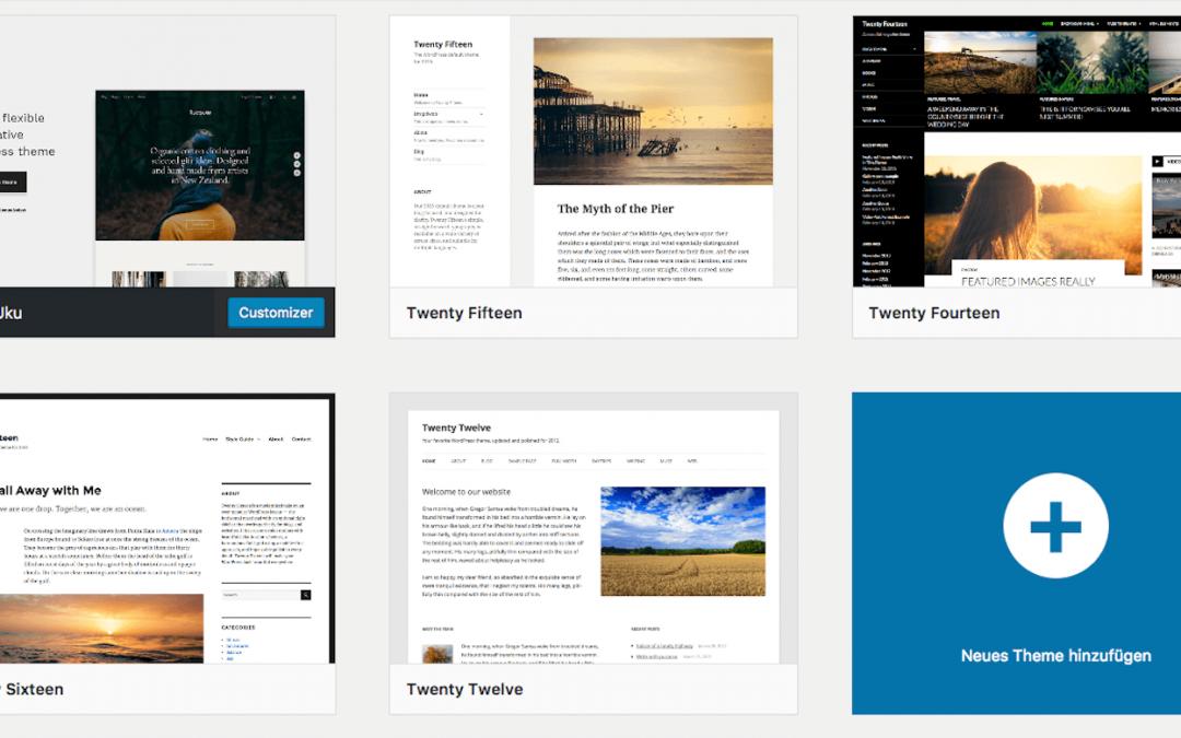 Ist WordPress das richtige System für dich?