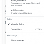 Block-Manager 1